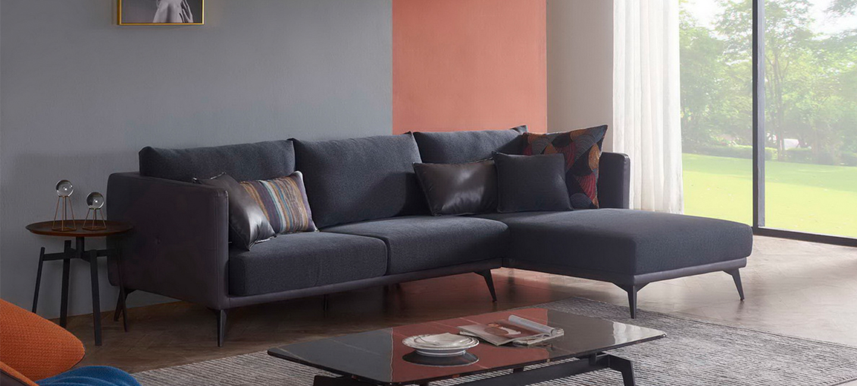 现代风格-沙发